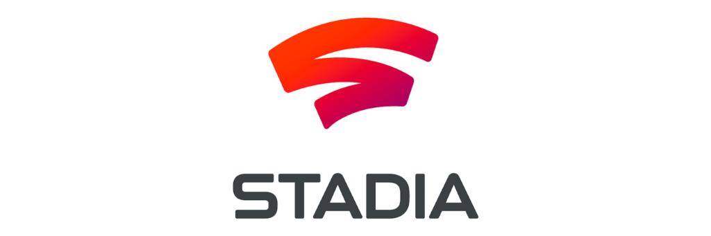 StadiaLogo