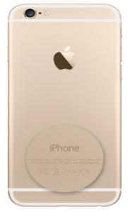 iPhone機種名の調べ方⑤