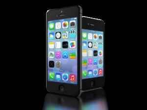 iPhone サイズ