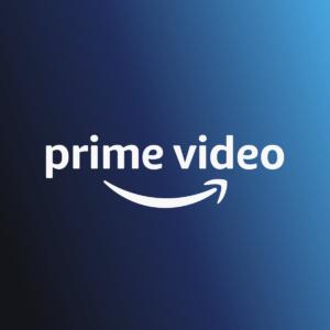 Amazonプライムビデオ ロゴ