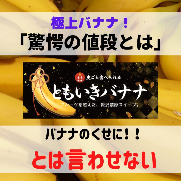 ともいきバナナ記事アイキャッチ