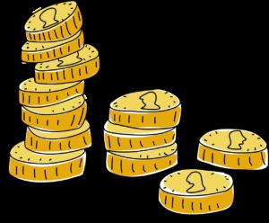 お金 コイン メダル