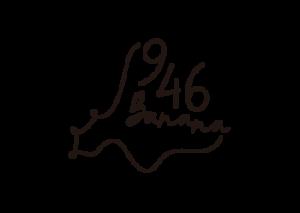 946バナナ ロゴ