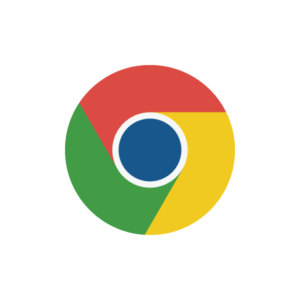 GoogleChromeアイコン